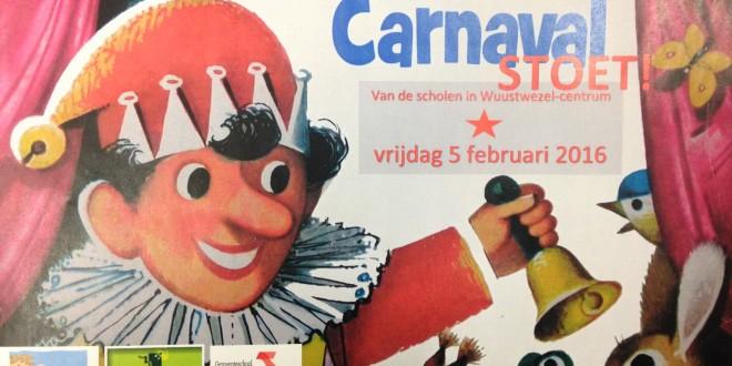 Carnavalstoet