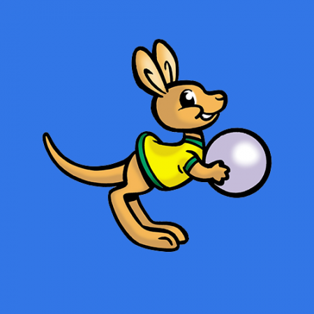 2de – Kangoeroeklas
