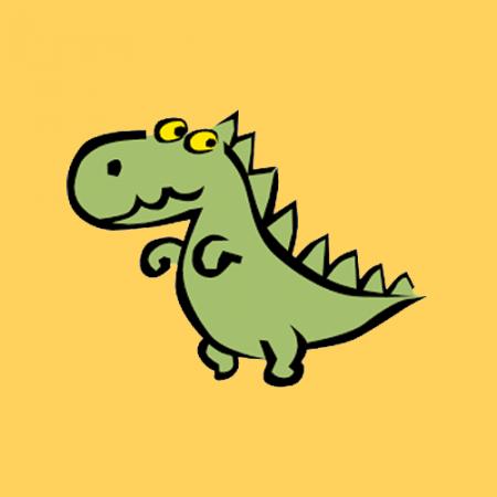 4de – Dinoklas